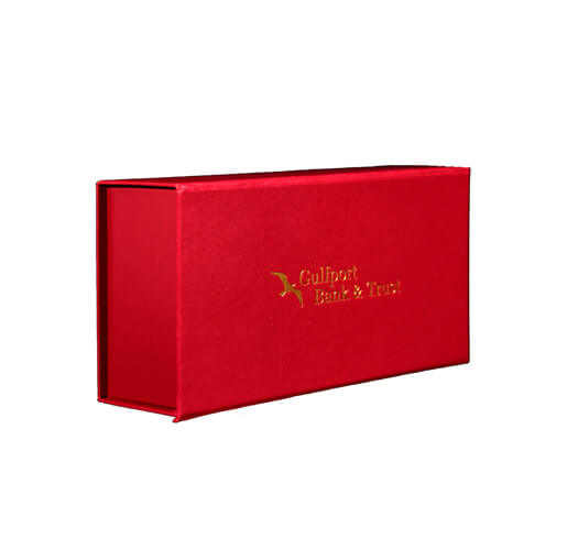 Gift Box Printing by Corporate Disk Company