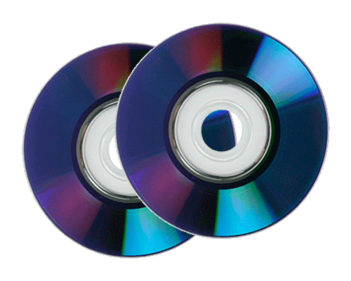 Mini-DVD Duplication Services by Corporate Disk Company