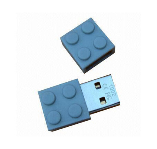 Custom Mini USB Drive by Corporate Disk Company