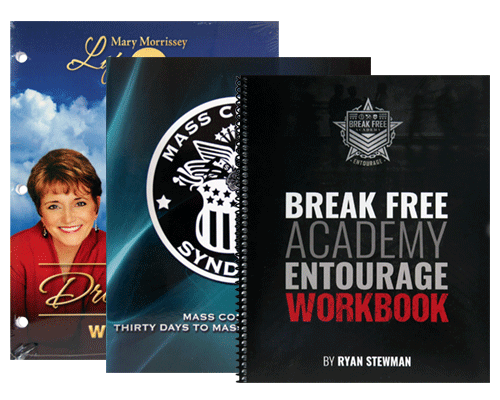 On-Demand Workbook Printing by Corporate Disk Company