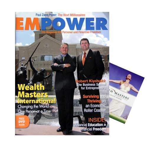 Specialty Magazine Printing by Corporate Disk Company