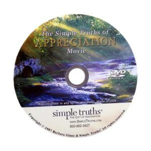DVD Label Printing Example #2 by Corporate Disk Company