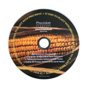 DVD Thermal Printing Example #2 by Corporate Disk Company