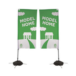 Outdoor Banner Printing Example #2 by Corporate Disk Company