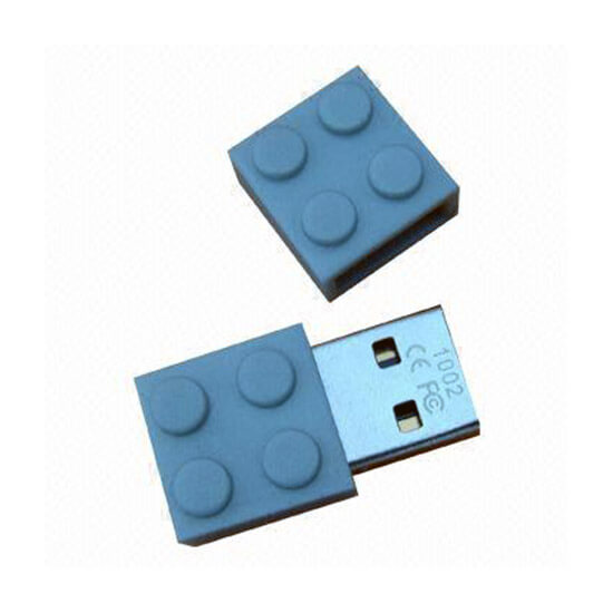Custom Mini USB Example #U702 by Corporate Disk Company