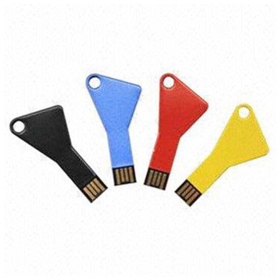 Custom Specialty USB Example #U603 by Corporate Disk Company