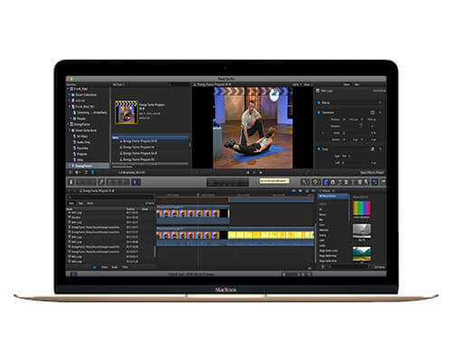 Digital Video Mastering and Editing by Corporate Disk Company