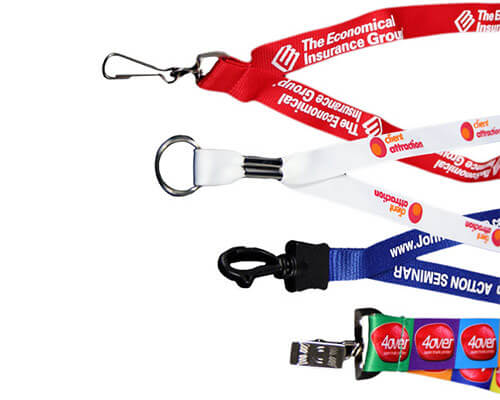 Lanyard Attachments by Corporate Disk Company