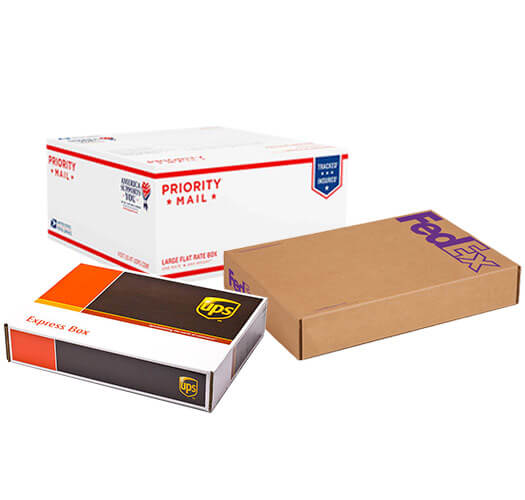 Worldwide Shipping and Fulfillment Services by Corporate Disk Company