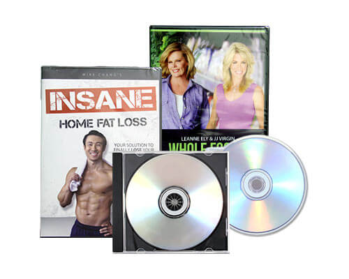 Multimedia CD and DVD Packaging by Corporate Disk Company