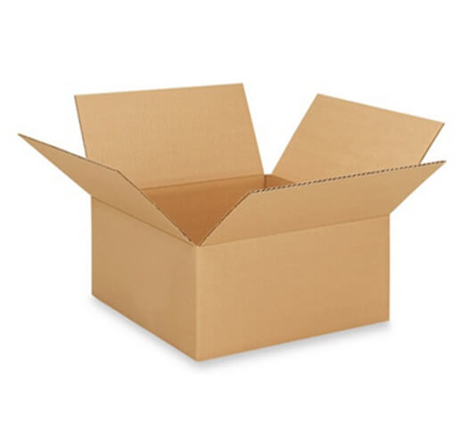 Corrugated Box Packaging Example #2 by Corporate Disk Company