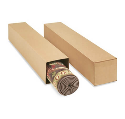 Corrugated Box Packaging Example #3 by Corporate Disk Company