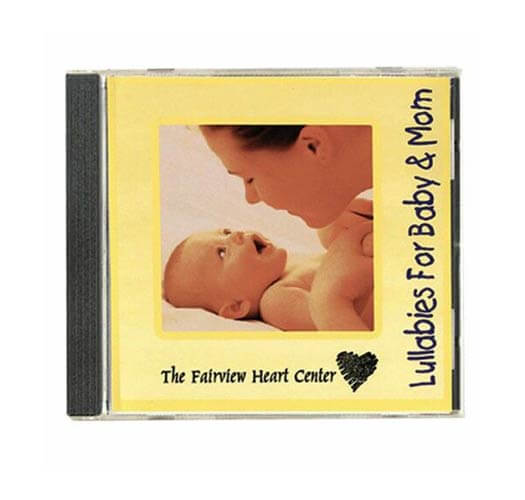 Custom CD Jewel Case Example #3 by Corporate Disk Company