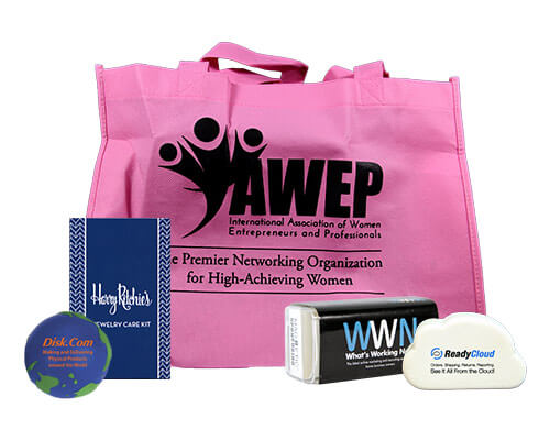 Custom Promotional Items by Corporate Disk Company