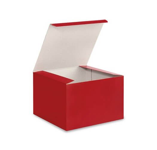 Standard Gift Box Packaging Example #1 by Corporate Disk Company