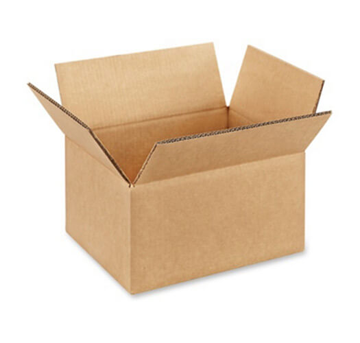 Heavy-Duty Box Packaging Example #2 by Corporate Disk Company