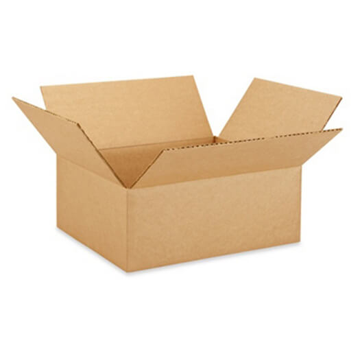 Standard Corrugated Boxes by Corporate Disk Company